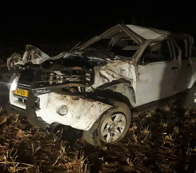 Unlicensed driver charged with culpable homicide over fatal